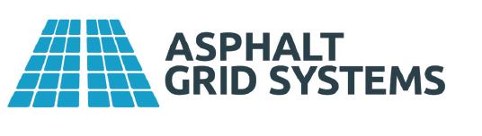 Asphalt Grid Systems logo
