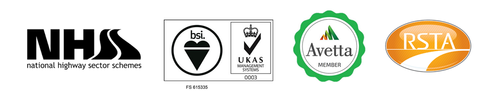 Asphalt Grid Systems Accreditation